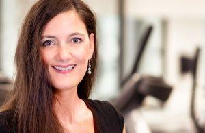 Tanja B. Hammer – Inhaberin dr.bientzle Gesundheitsclub Grötzingen, Initiatorin der Abnehmstudie
