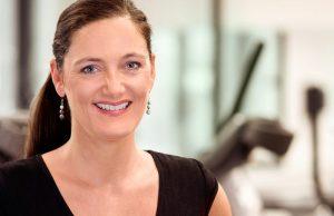 Tanja B. Hammer - Inhaberin des dr.bientzle Gesundheitsclub Grötzingen