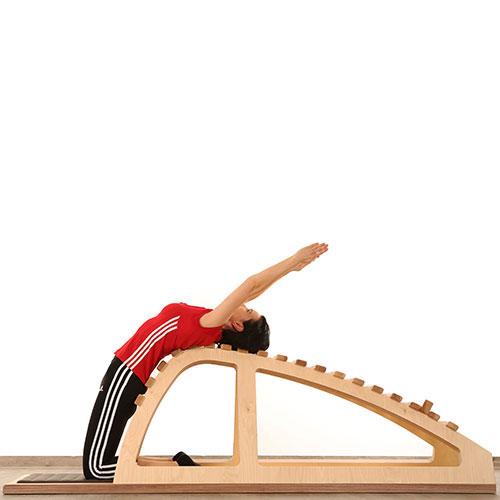 RumpfMobi: Training für Brustwirbelsäule, Brustmuskulatur und Hüftbeuger für mehr Beweglichkeit im Rumpf, mehr Haltung und Wohlbefinden.