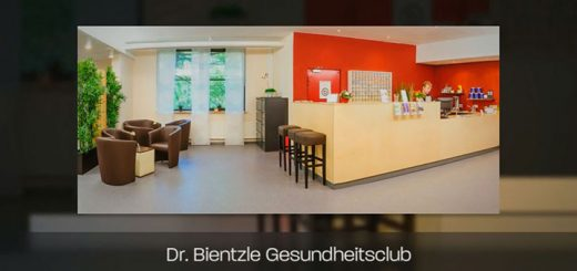Das dr.bientzle Gesundheitsclub Video