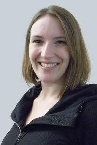 Rebecca Feldmann, Gesundheitstrainerin