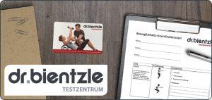 dr.bientzle Fitness: TESTZENTRUM