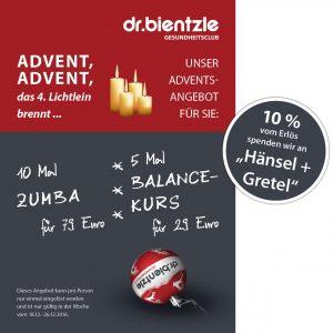 4. Advent – unser Special für Sie!