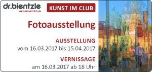 Fotoausstellung im dr.bientzle Gesundheitsclub Grötzingen