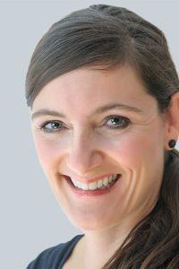 Tanja B. Hammer, Sportphysiotherapeutin / Inhaberin