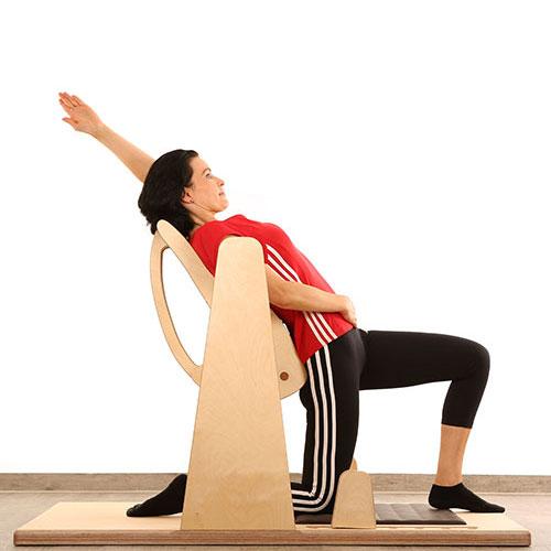 HüftMobi: Training für Hüftbeuger und vordere Oberschenkel für bessere Beweglichkeit durch intensives Muskellängentraining und Dehnung.