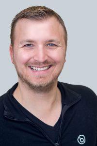 Manuel Schmidt, Assistenz der Geschäftsleitung / Bereichsleitung Kundenservice