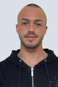 Samuel Orlet, BA Fitnessökonomie
